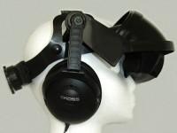 VR HMD Pro 3D