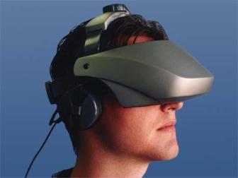 Head-mounted Displays (HMD)