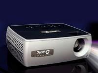 DepthQ HD 3D