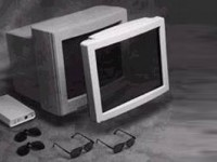 Stereoscopic Display Kit