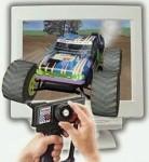 VR Racer